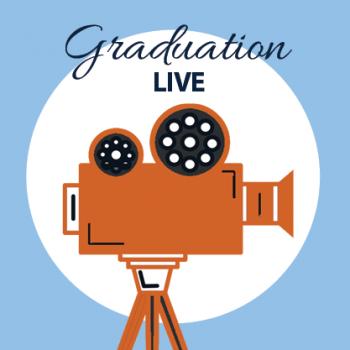 Zoom Link to graduation